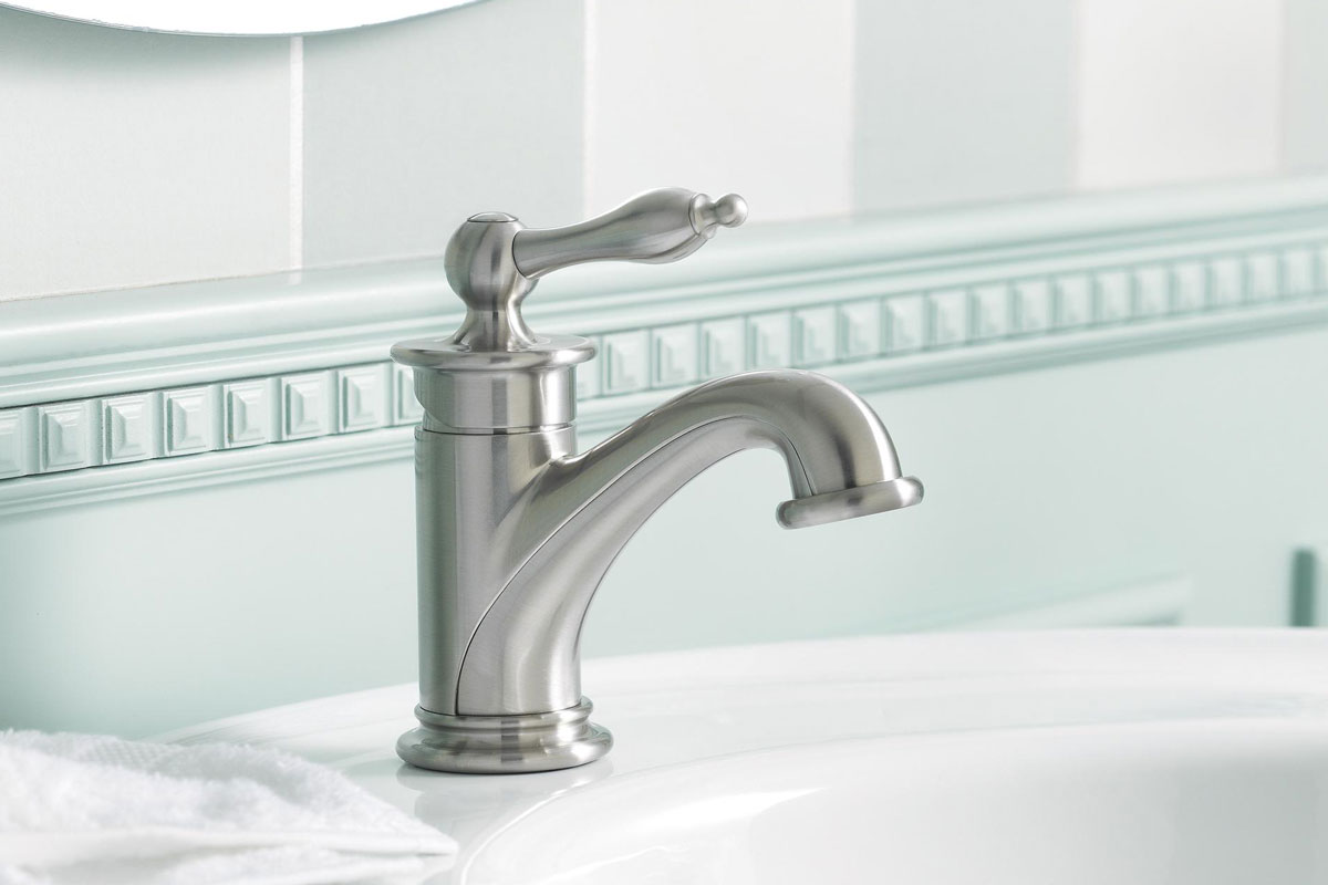 Royal Treatment Danze Prince Collection Faucets Remodeling
