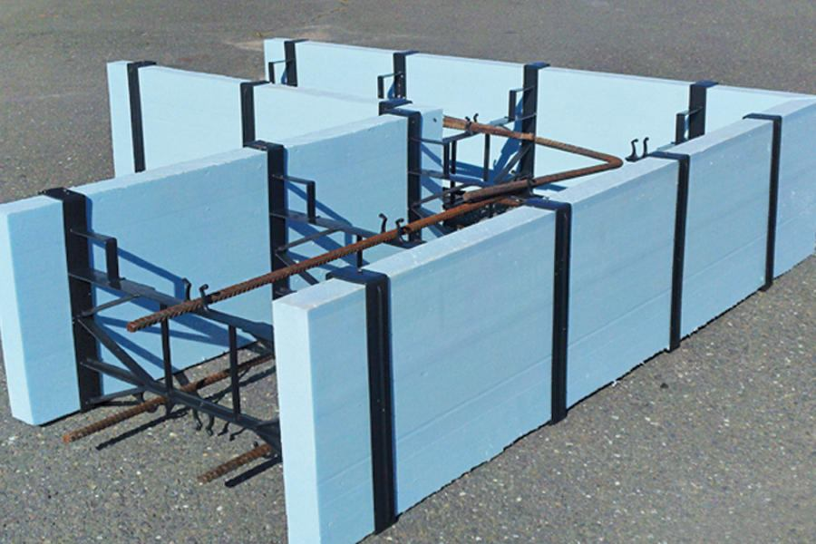 Icf Building Company Foothold Concrete Construction