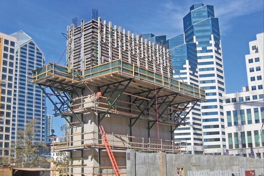 Formwork Innovation Concrete Construction Magazine