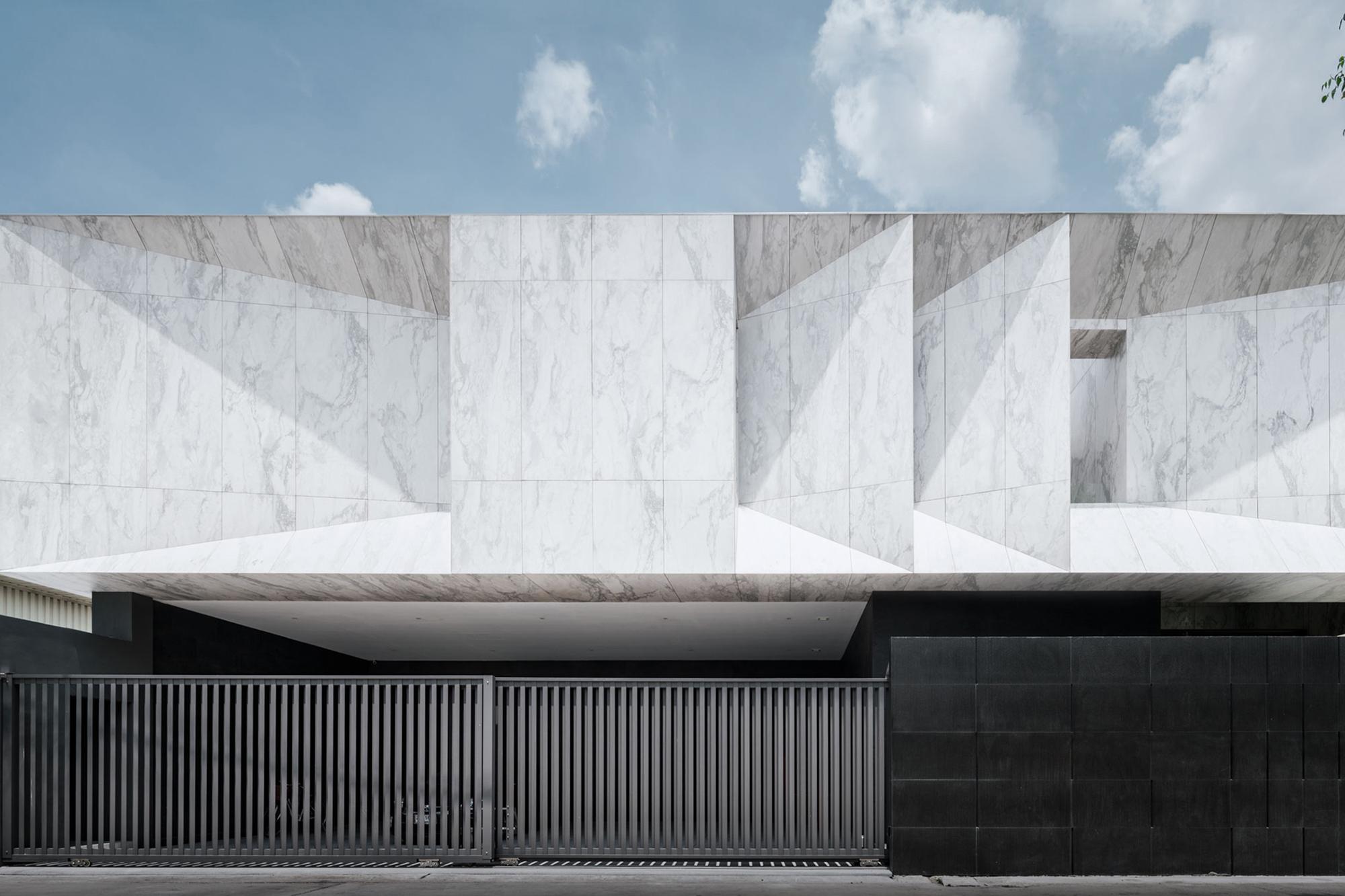 Marble House Architect Magazine