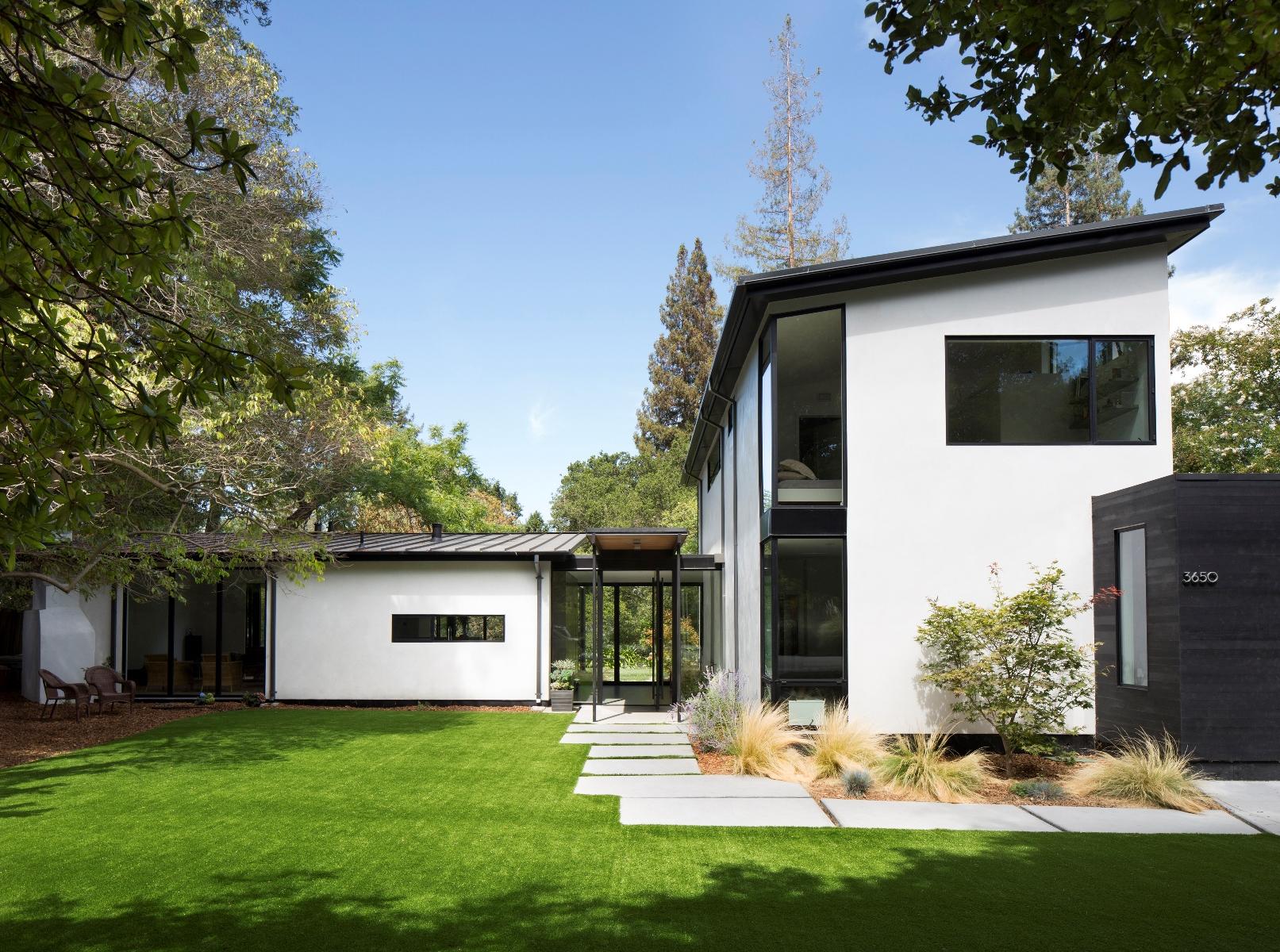 modern ranch home - HD1050×781