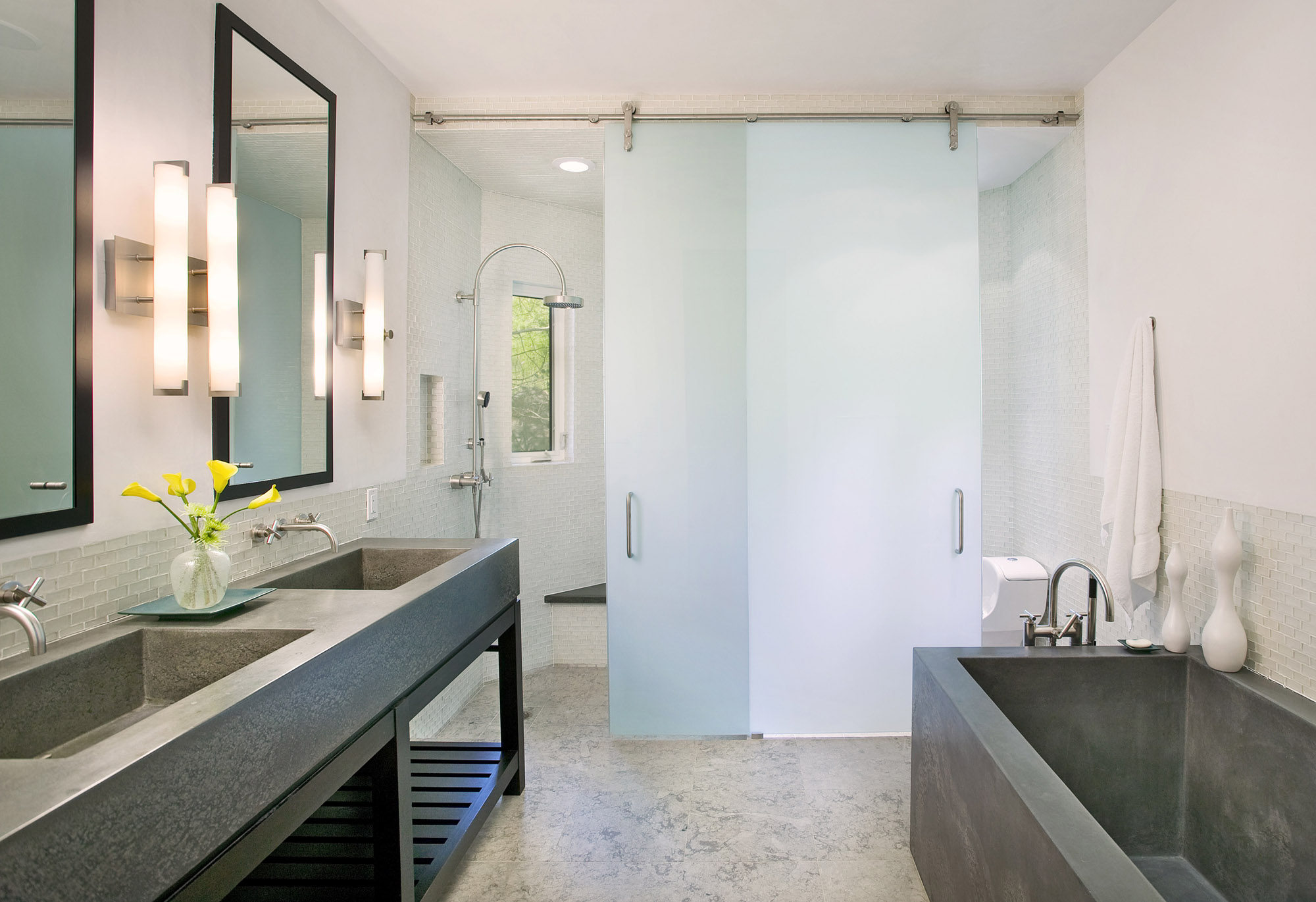 with etched shower decorative frosted size of stunning acid vintage frameless photo doors glass interior bathroom full ideas