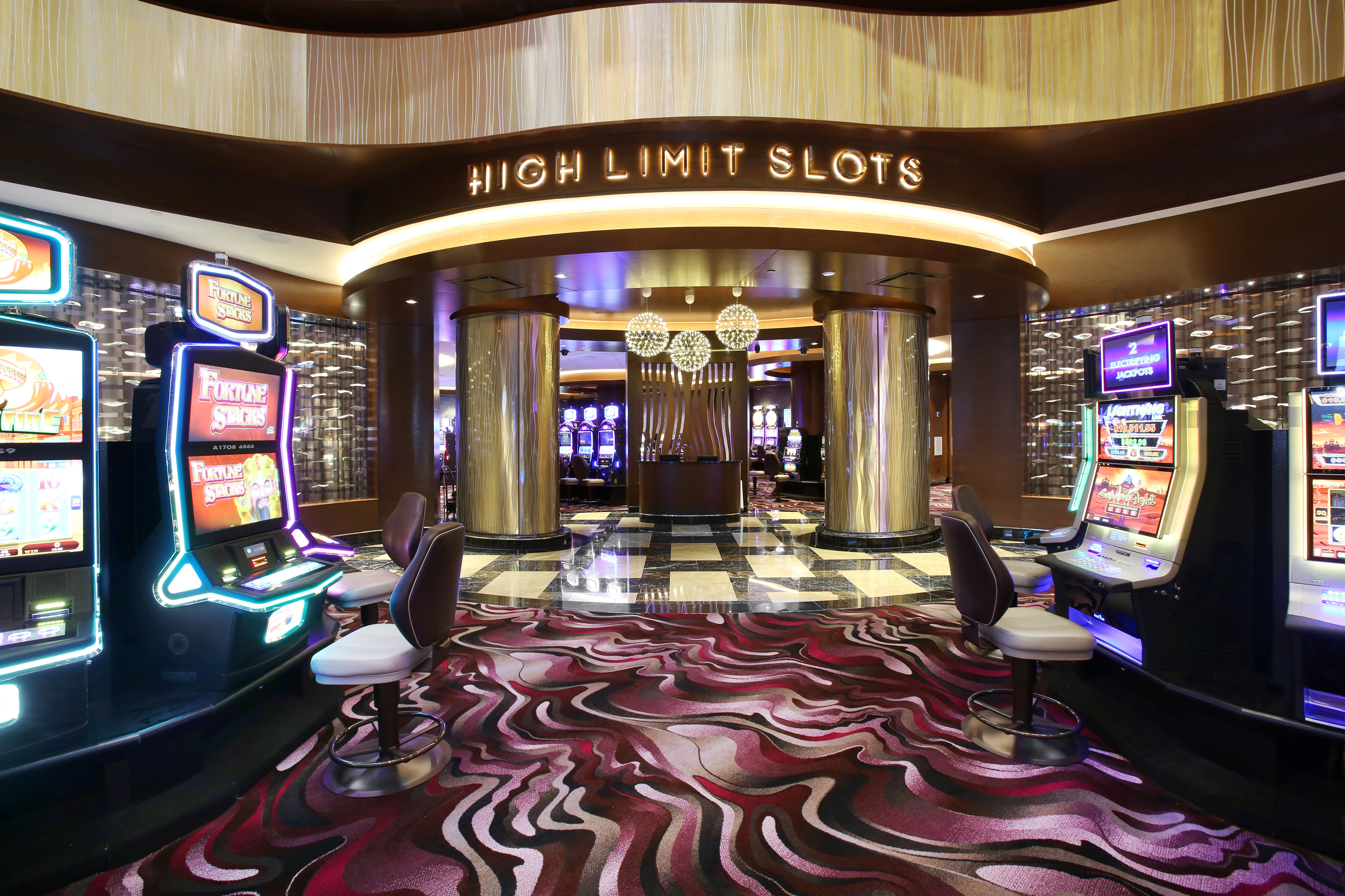 High limit slot winners videos
