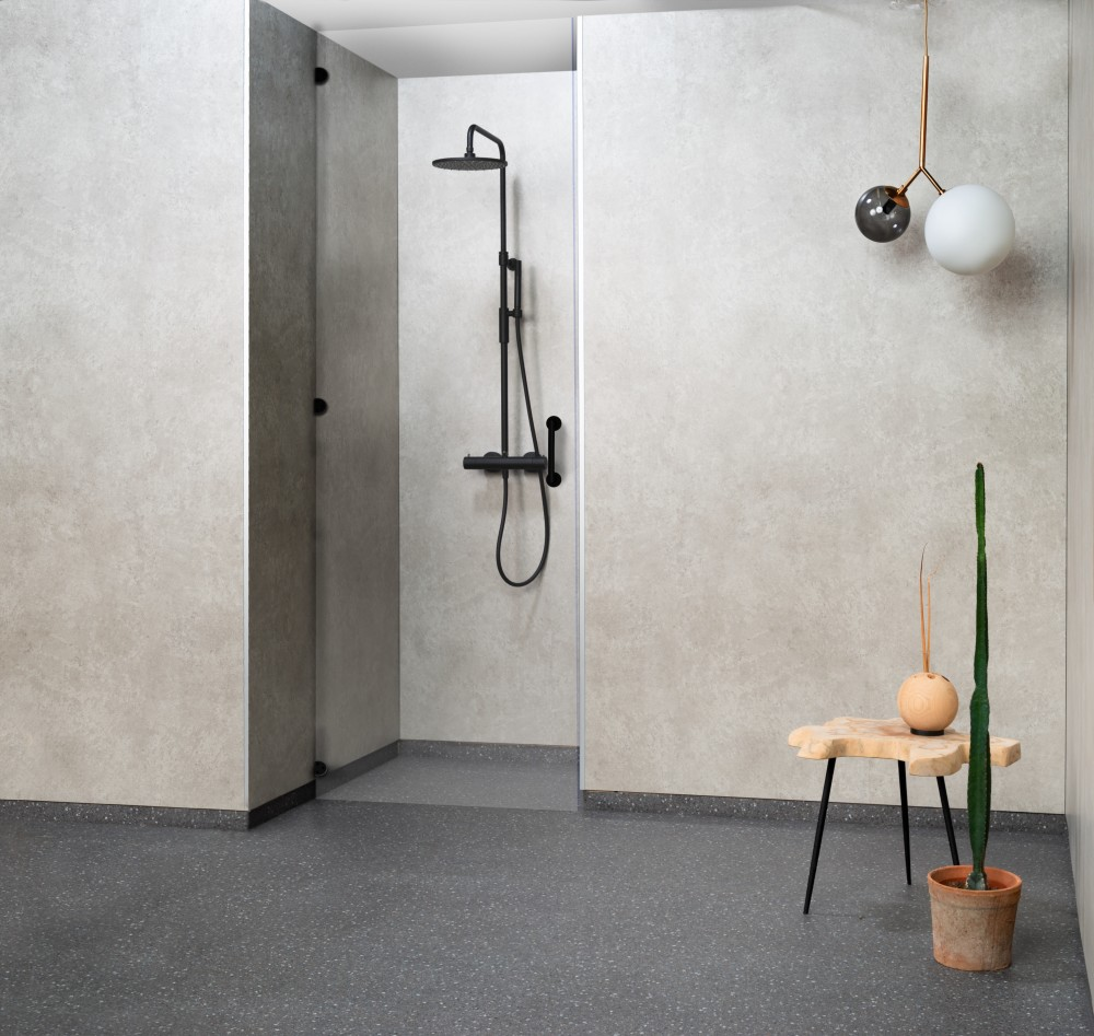 fibo adds new waterproof wall panel designs for us