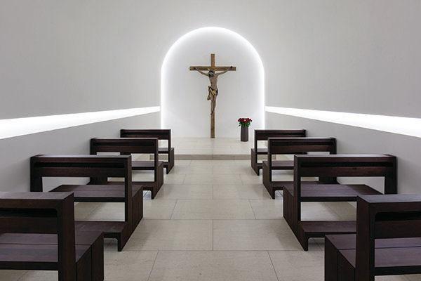 Interior Church Design