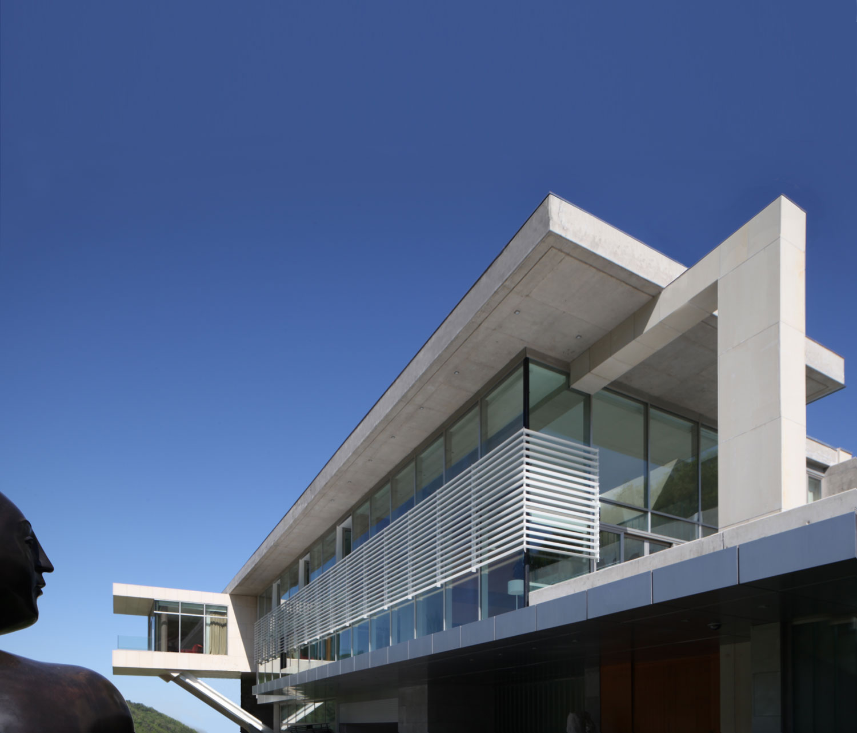 tian shan mountain house architect magazine audrey matlock