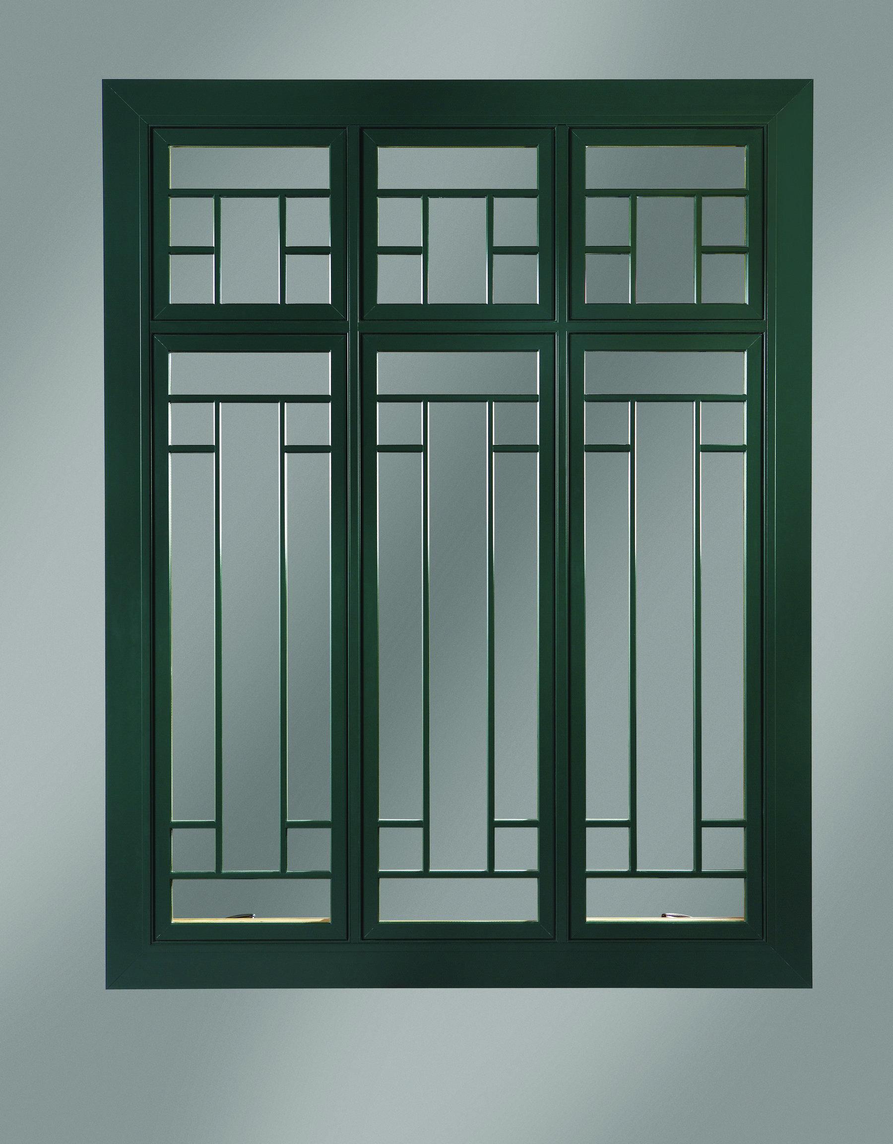 Weather Shield Fiberglass Clad Windows Remodeling