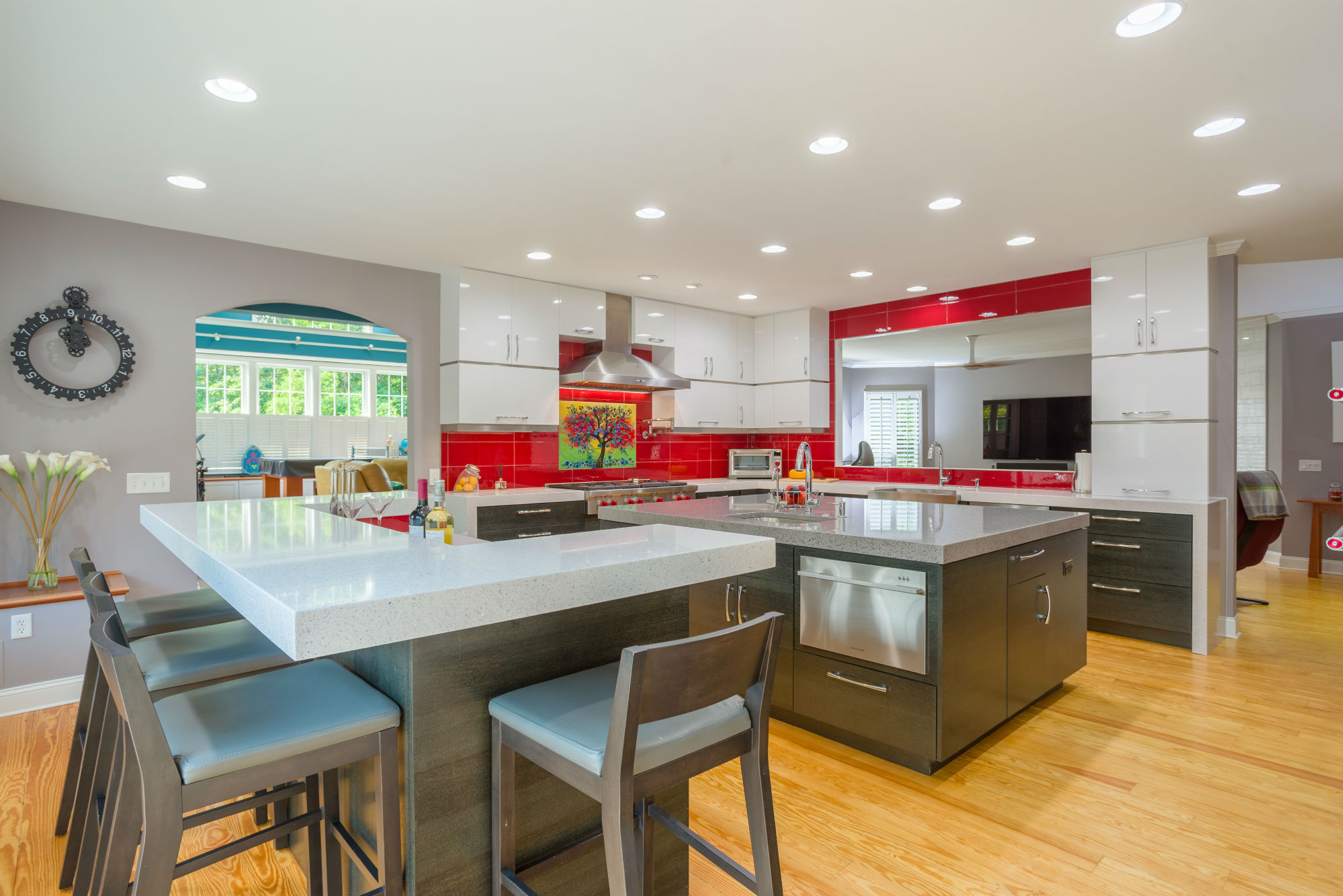 Rhode Island Remodel Teaches Valuable Lesson in ...