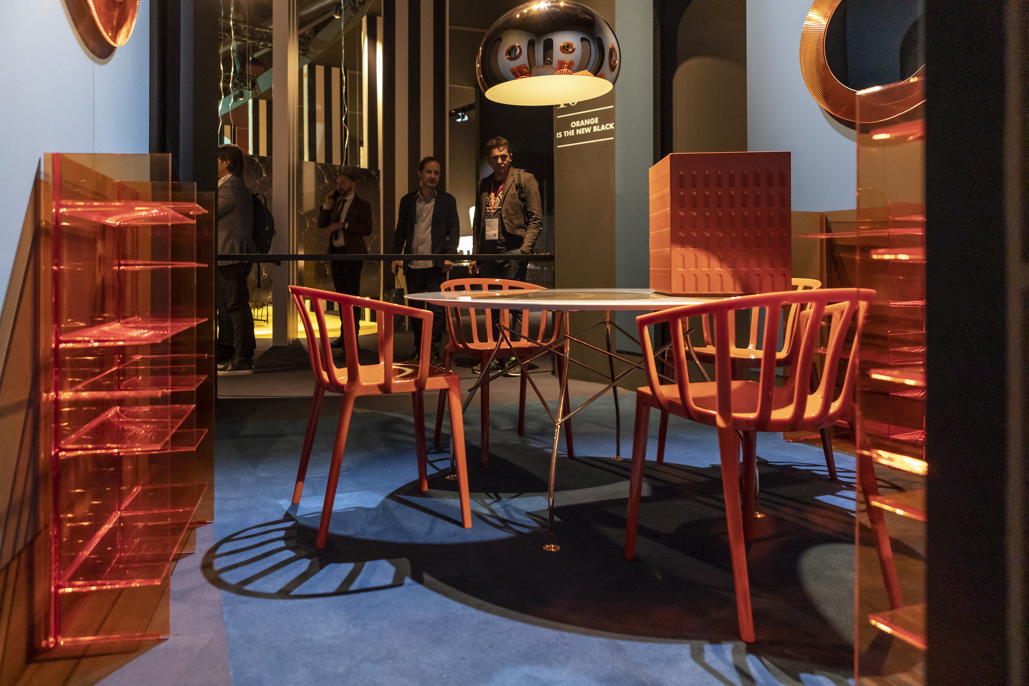 Trends and havoc at salone del mobile 2019 architect for Salone design milano