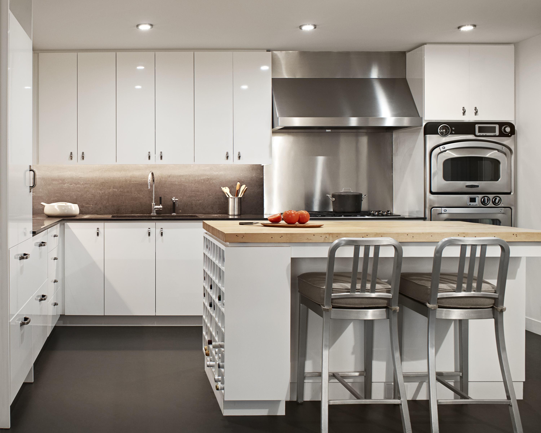 Design Details: White Kitchens | Builder Magazine