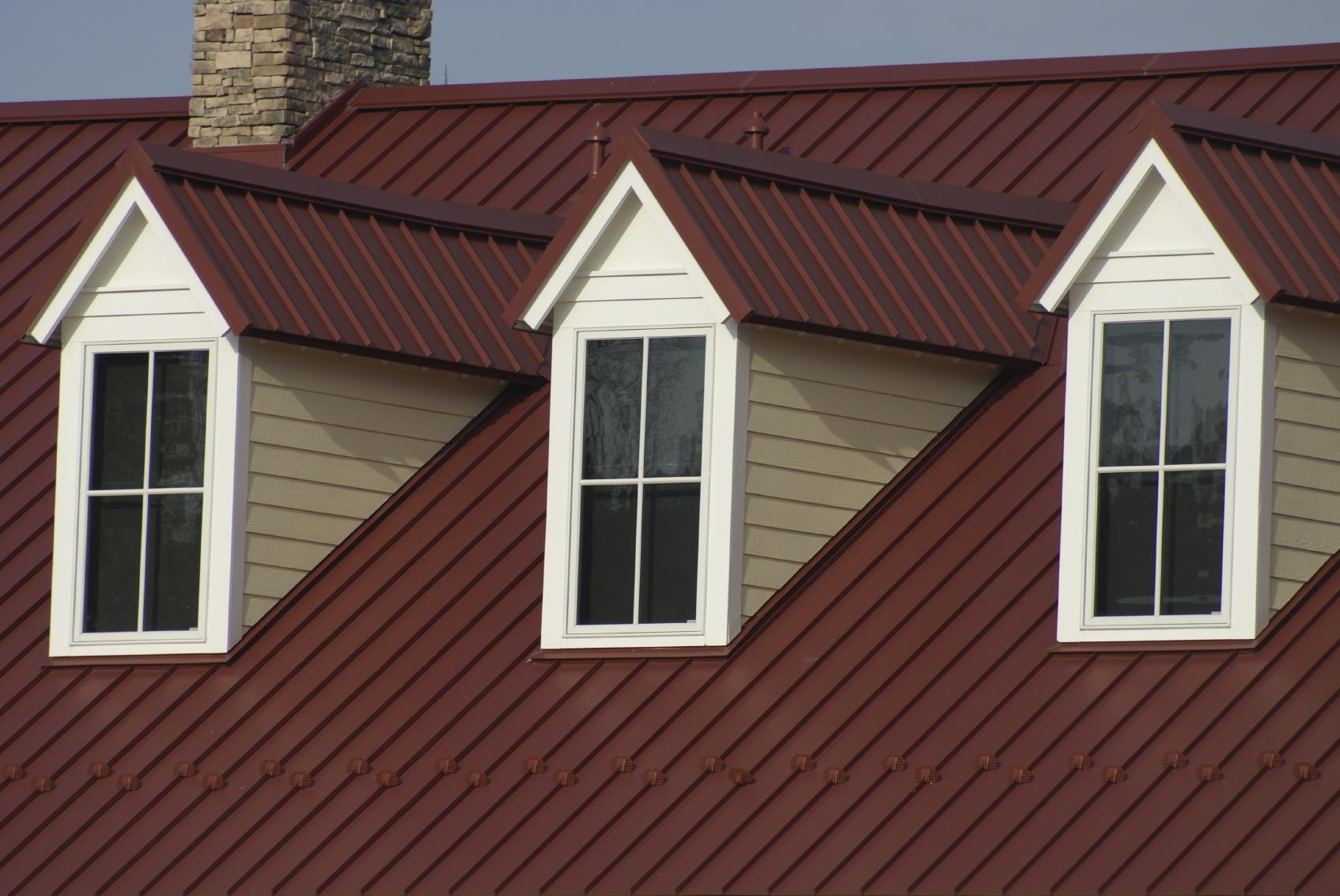 Homeowners Seeking Last Roof Drive Metal Sales