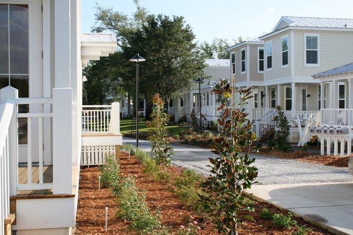 Developers Heed New Urbanism Message Post Katrina