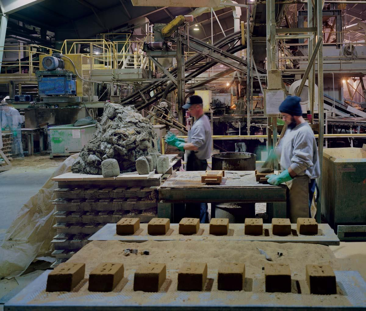 Quality Bricks: A Quality Brick Product Depends On Brick Ingredients