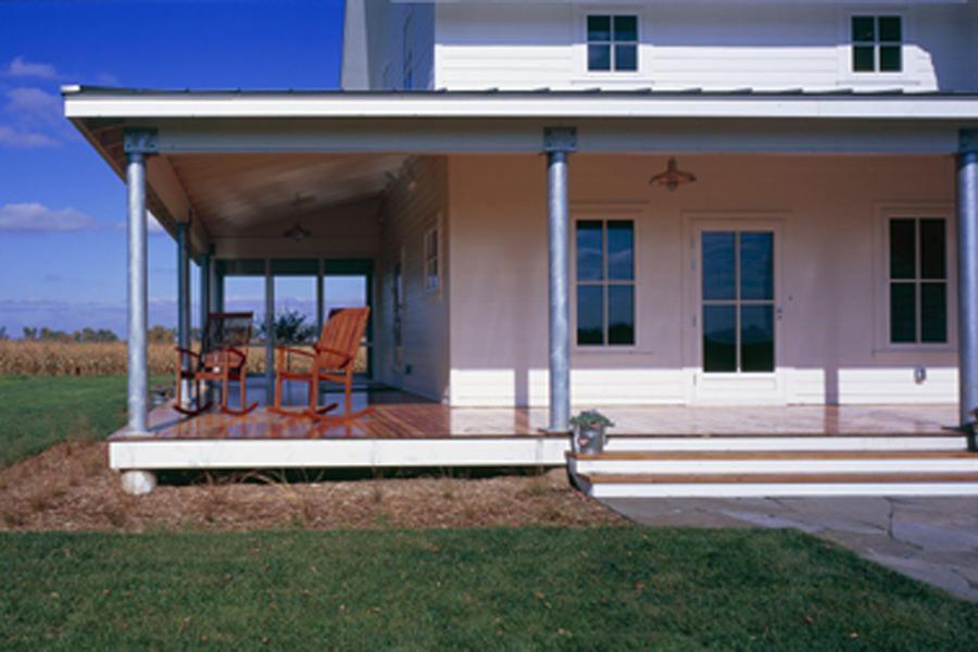 Reinventing The Farmhouse Builder Magazine Design