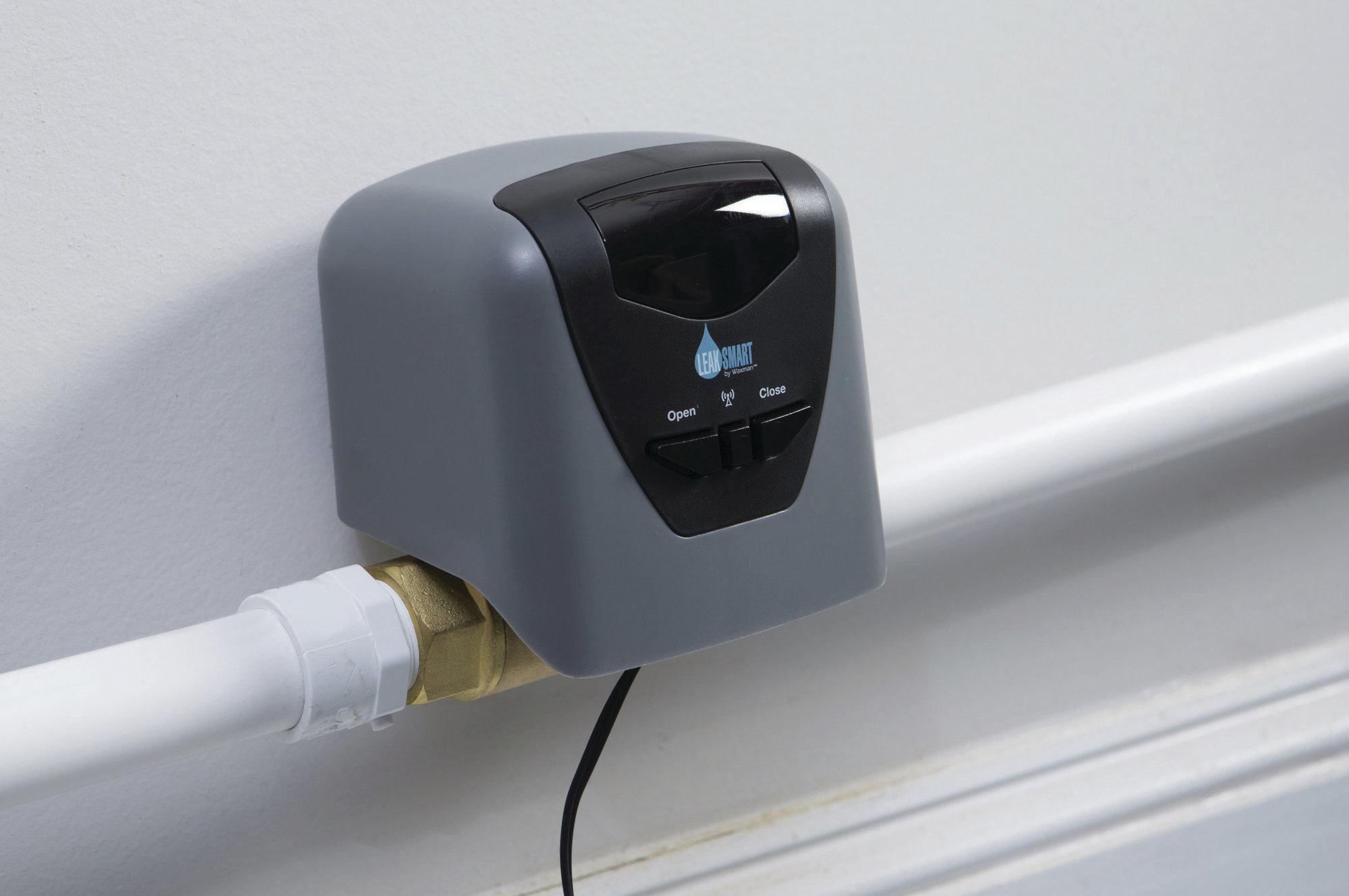 Leaksmart Leak Detection Sensors Jlc Online