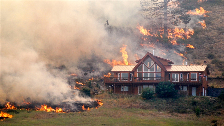 how not to spread wildfire products and practices for