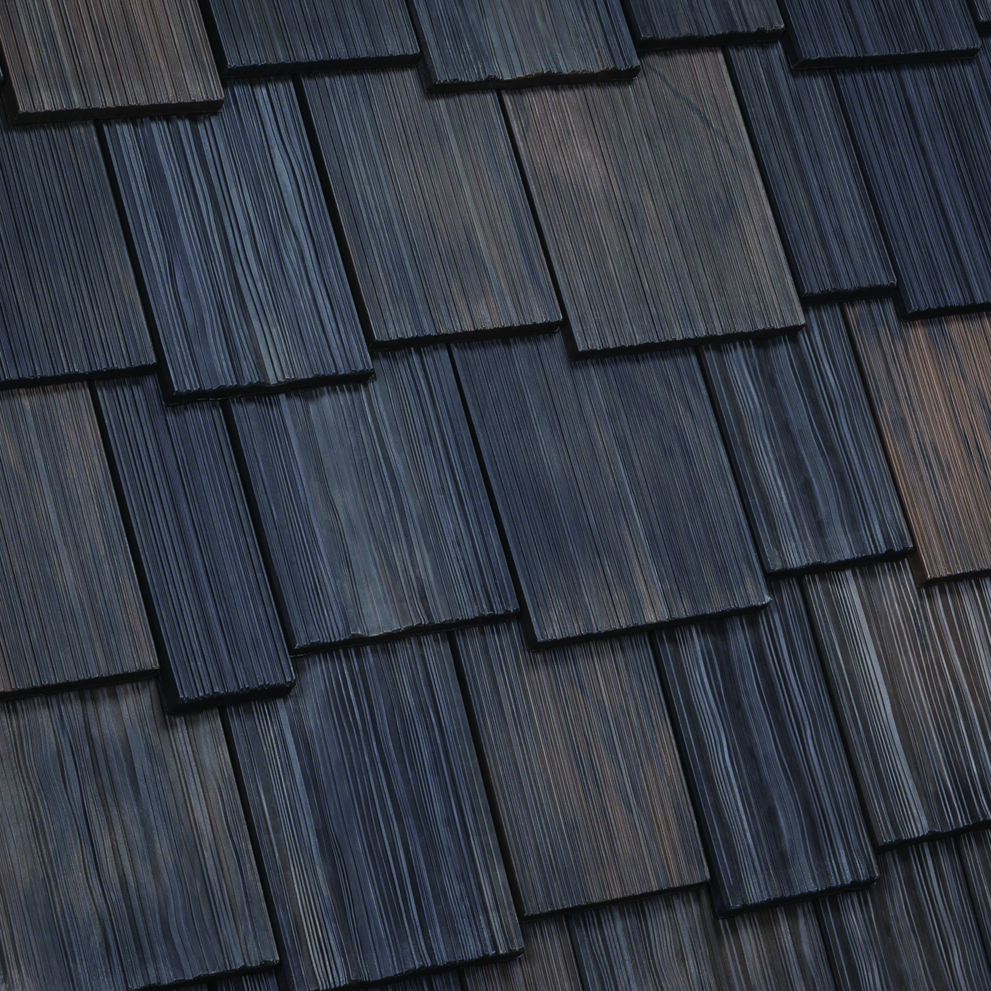 Composite Shingles With An Aged Shake Look Jlc Online