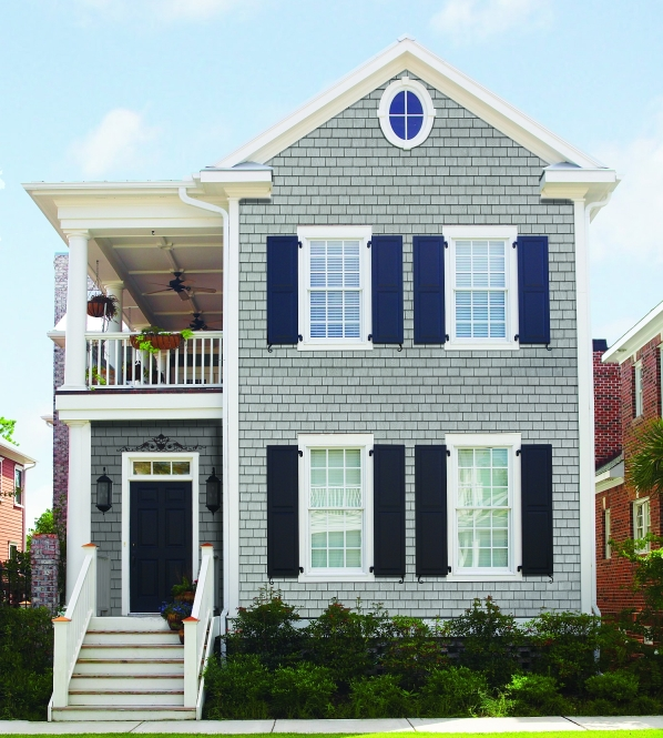 7 Popular Siding Materials To Consider: New Siding Products Offer Design And Durability