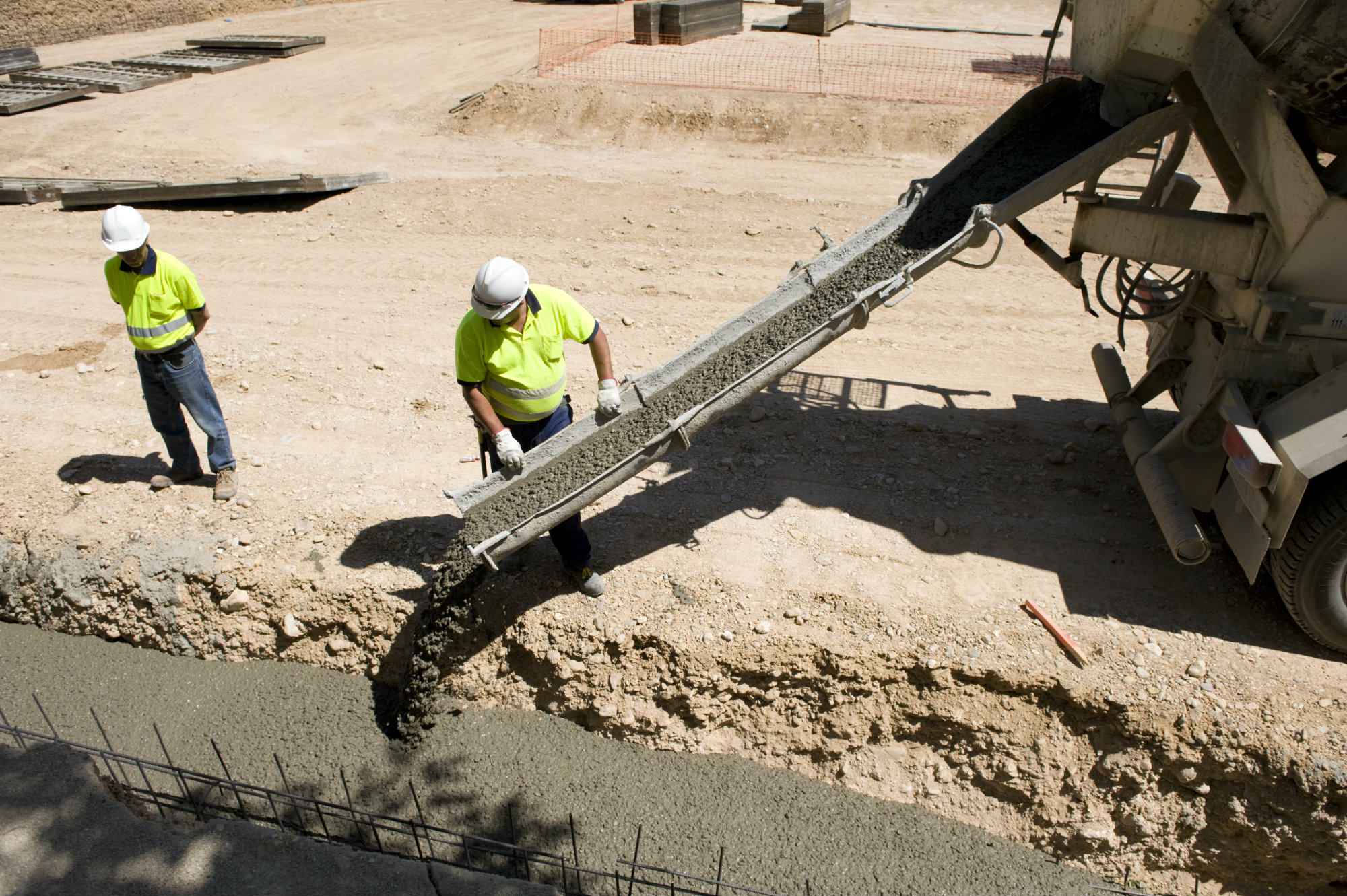 5 Things That Are Made Of Cement : Five key things that will make your concrete more durable