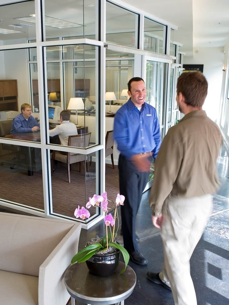 Go Green Leasing >> How to Keep Your Best Leasing Office Employees ...