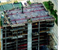 Tips On Post Tensioning Elevated Slabs Concrete