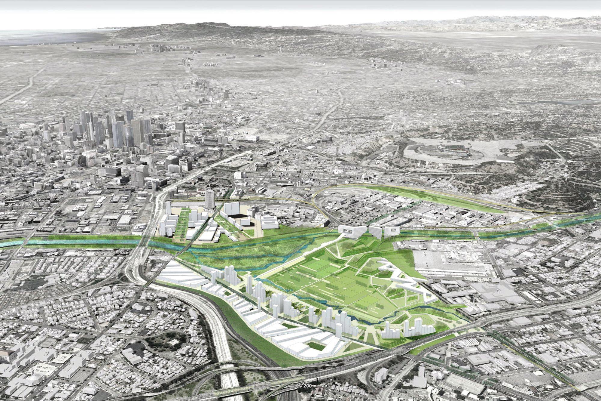 Go Som Architects Long Beach