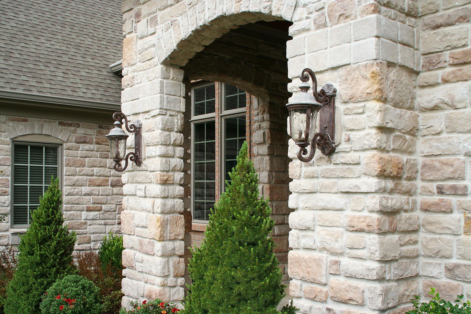 Manufactured Stone Veneer Five Tips For An Easier Installation Jlc Online