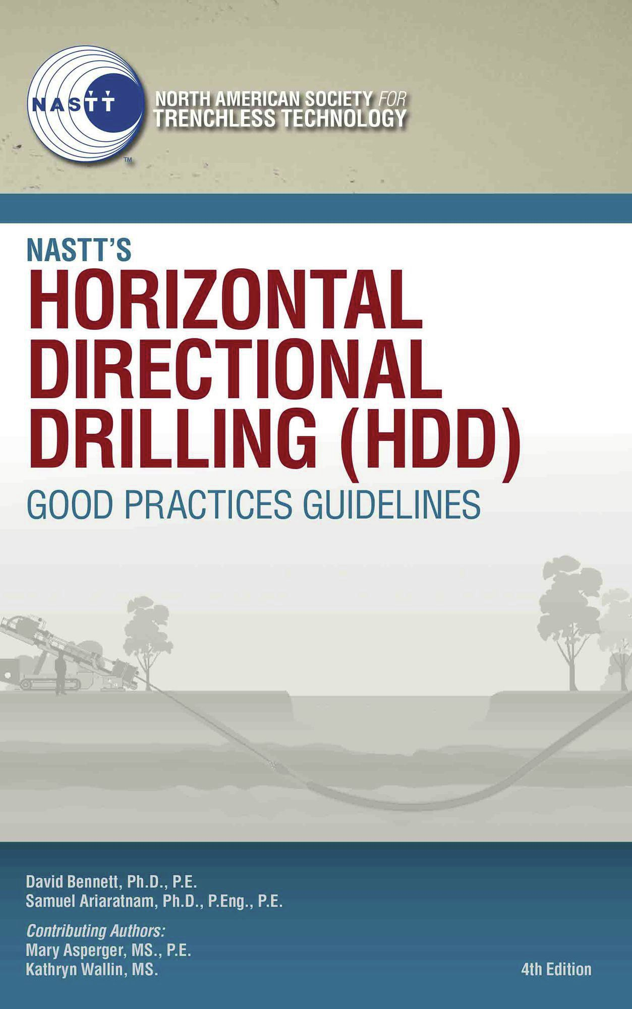 Horizontal Directional Drilling Hdd Good Practices