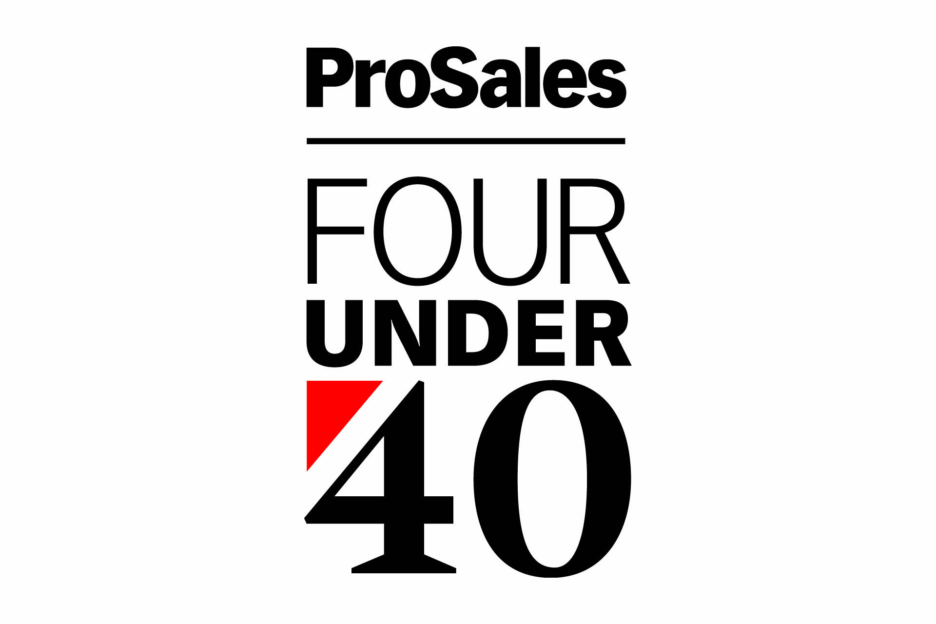 Four Under 40 Celebrating The Next Generation Of Leaders
