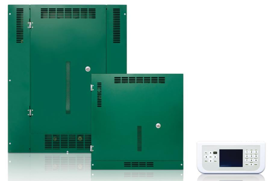Leviton Manufacturing Co Greenmax Relay Control Panels