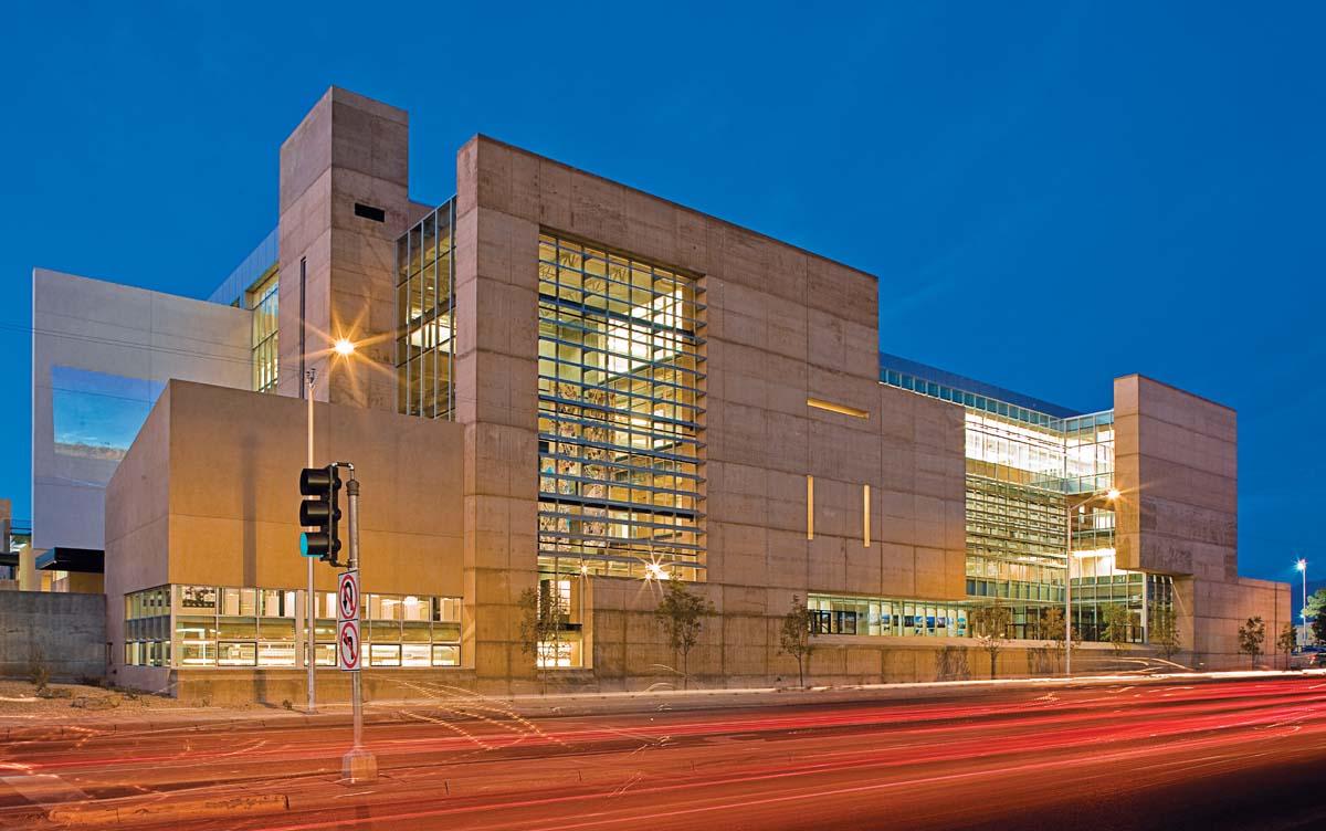 Aia New Mexico Design Awards