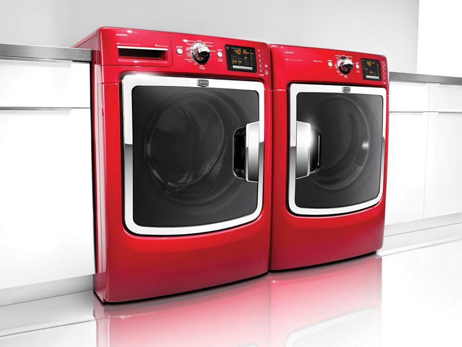 Product Review Water Efficient Washers And Dishwashers