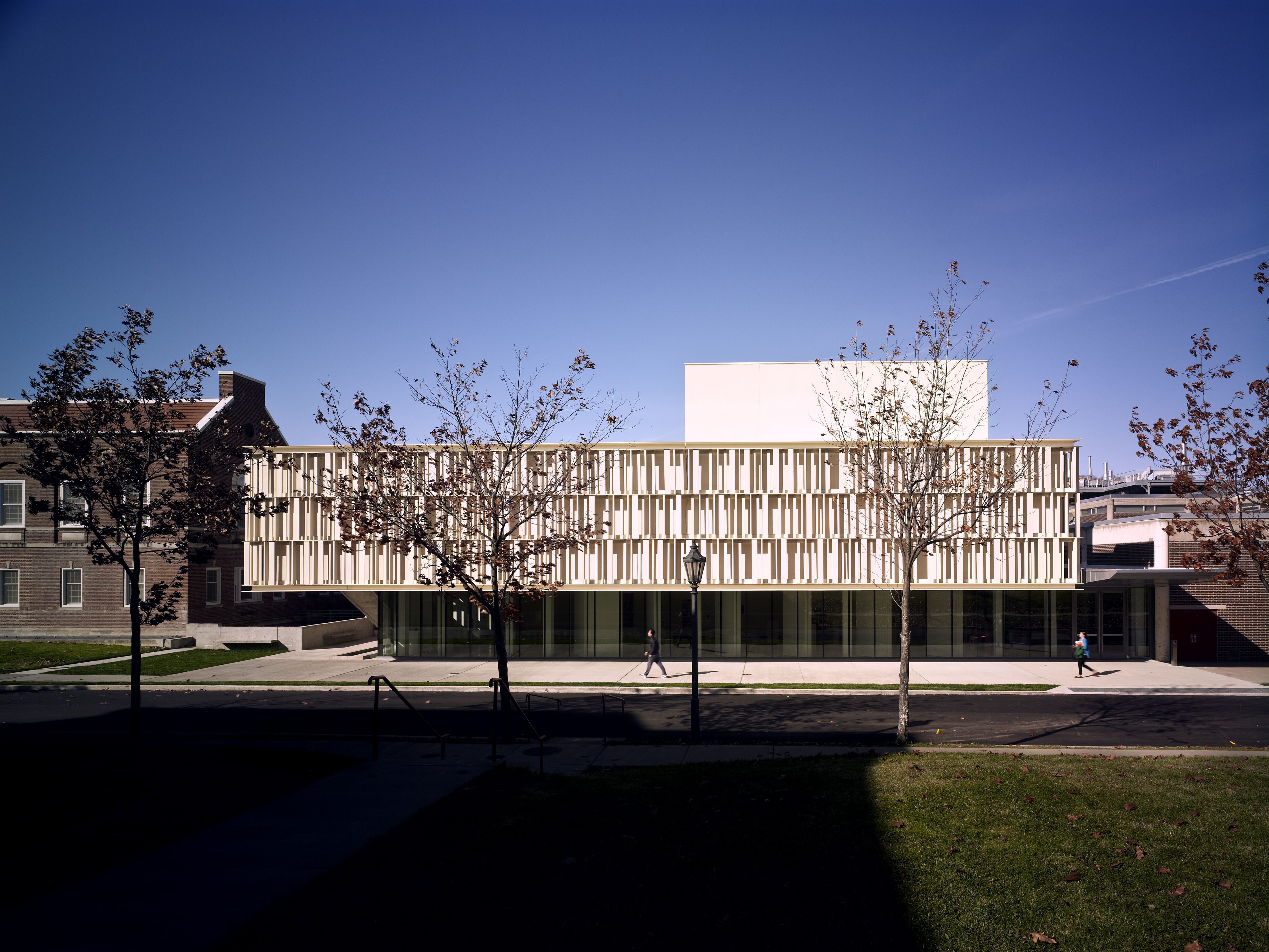 Alfred State University >> McGee Art Pavilion, School of Art and Design New York ...