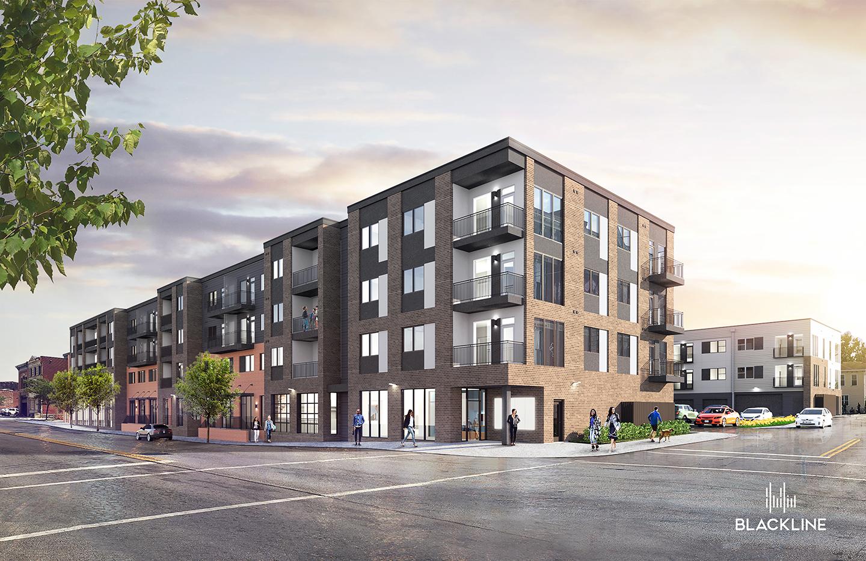 california home designs%0A Milhaus Announces    Unit Poste in Cincinnati u    s Walnut Hills