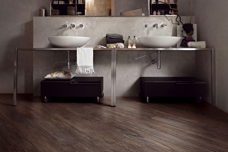 Florim Ceramiche Selection Oak And Taiga Ecobuilding Pulse S Flooring Panels Cerasie