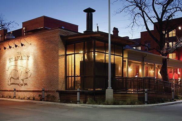 Rehoboth San Antonio Restaurant