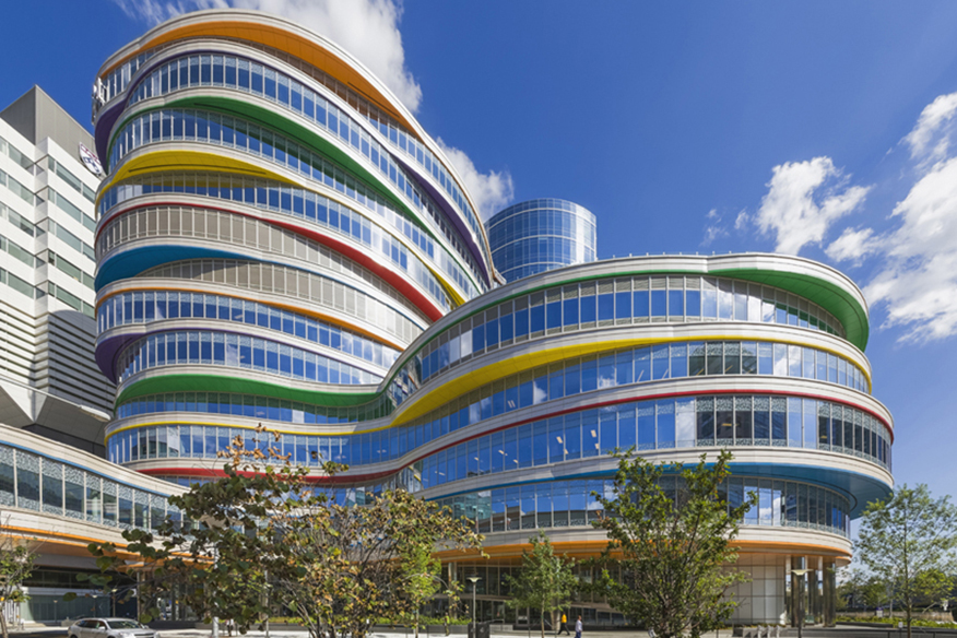 Buerger Center For Advanced Pediatric Care Children S