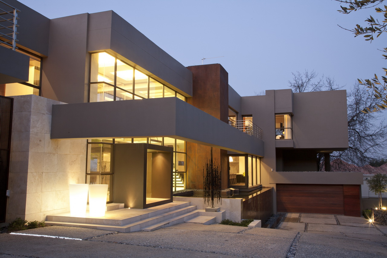 house eccleston architect magazine nico van der meulen