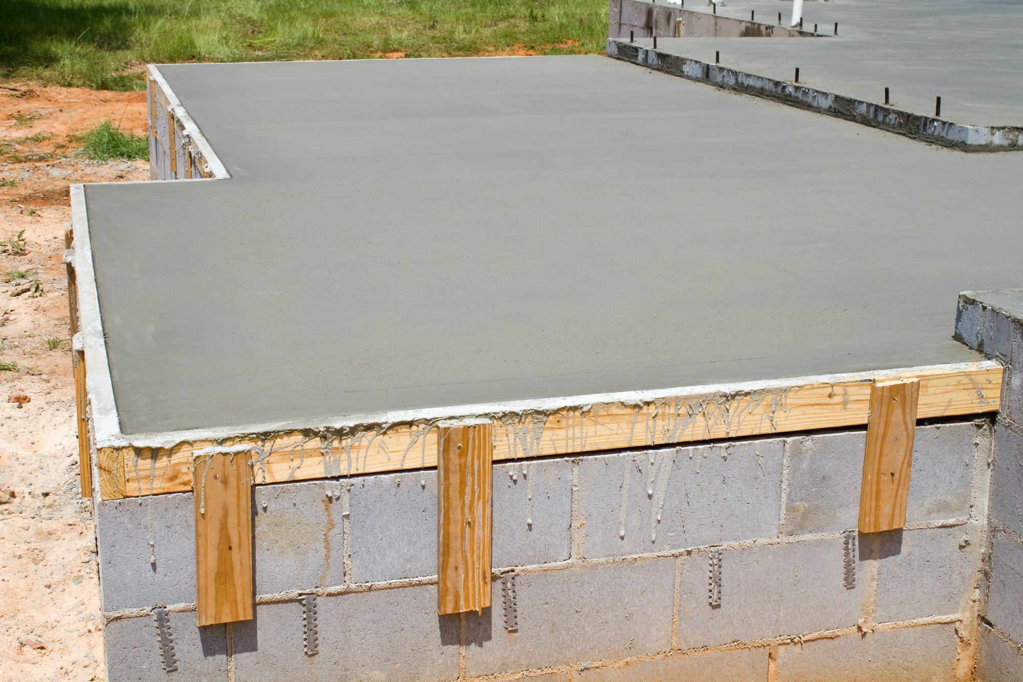 New Partnership Provides Maximum Value and Performance for Concrete Floor  Slab Designs| Concrete Construction Magazine
