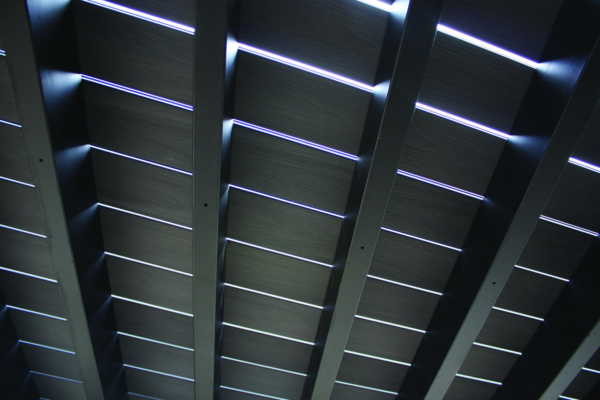 Sleek Steel Framing Professional Deck Builder