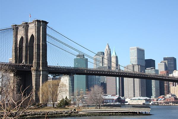 Architecture is the largest design industry in nyc architect