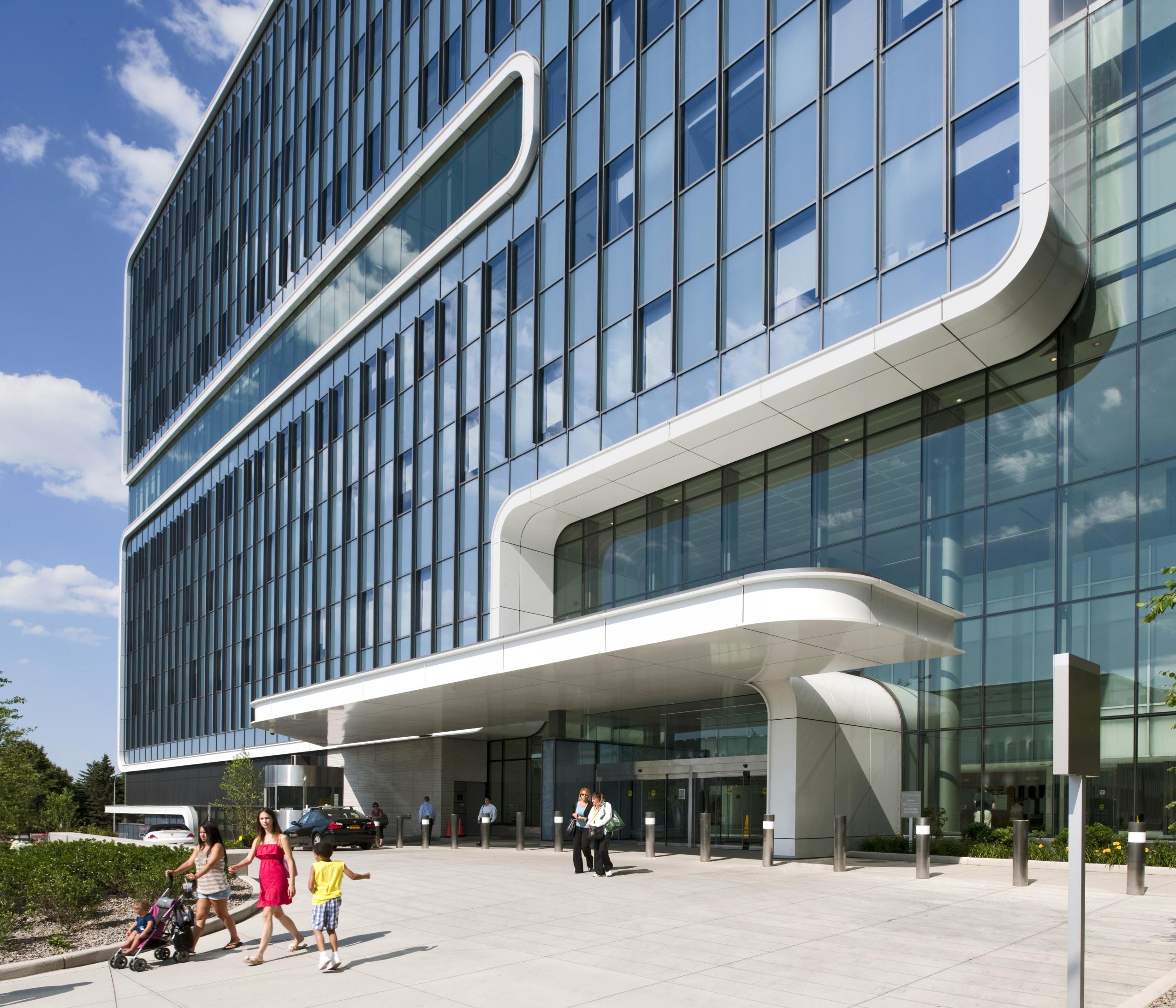 Kaleida Health, Gates Vascular Institute and University at Buffalo ...