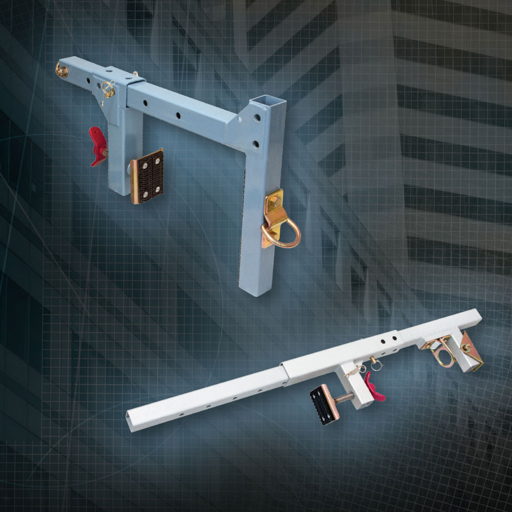 Falltech Specialty Anchors For Building Maintenancemasonry
