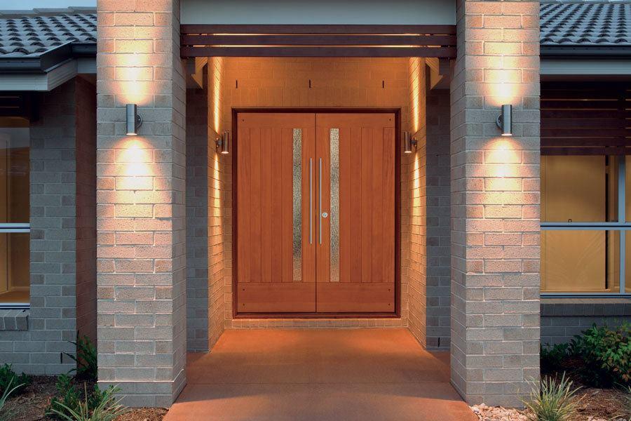 Simpson Artist Collection Doors | JLC Online | Doors, Design, Wood
