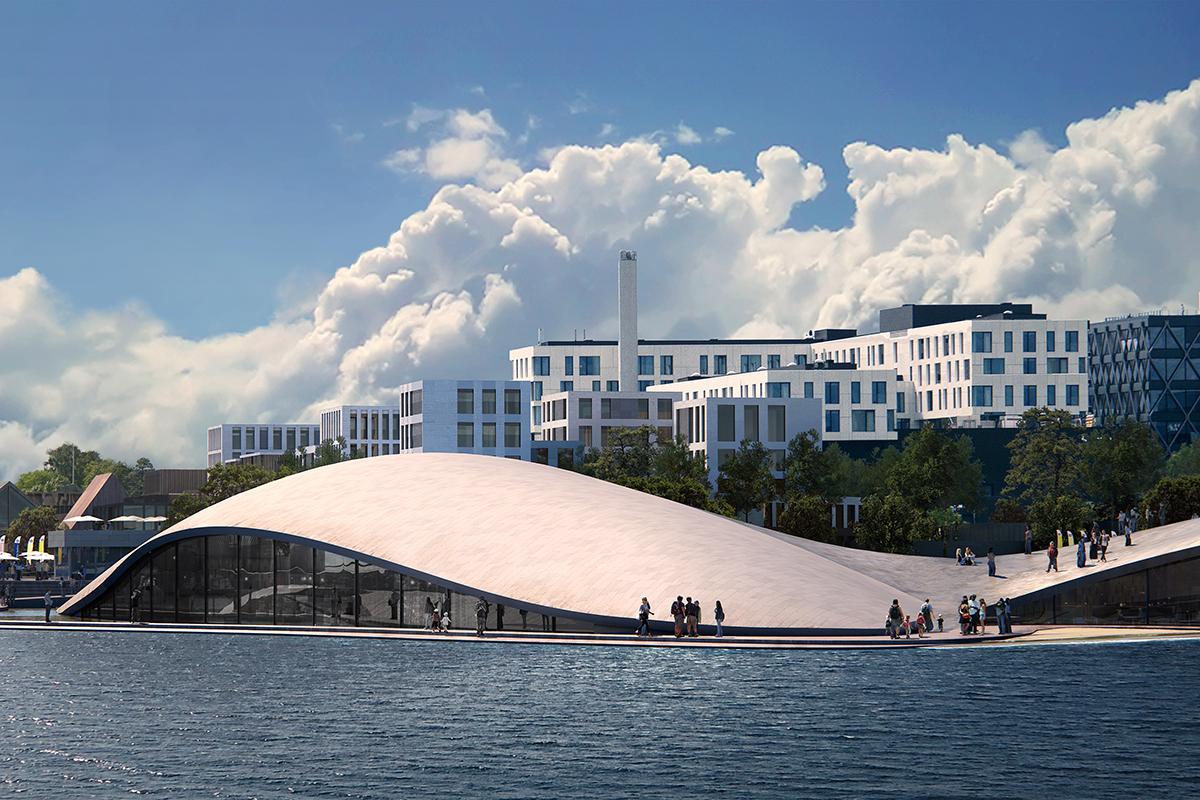 New Aquarium Architect Magazine