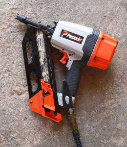 Tested Paslode F325r Compact Framing Nailer Tools Of