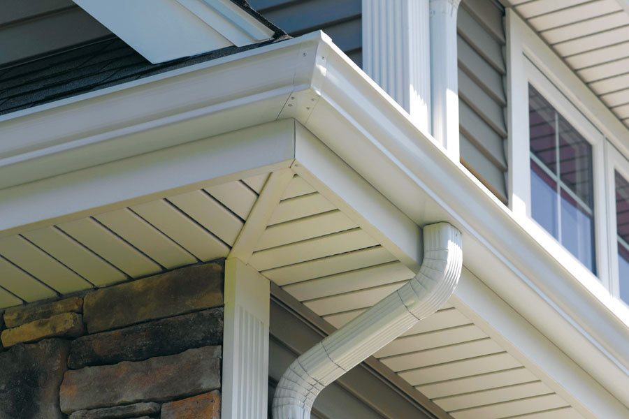 Certainteed Perimeter Soffit Prosales Online Products