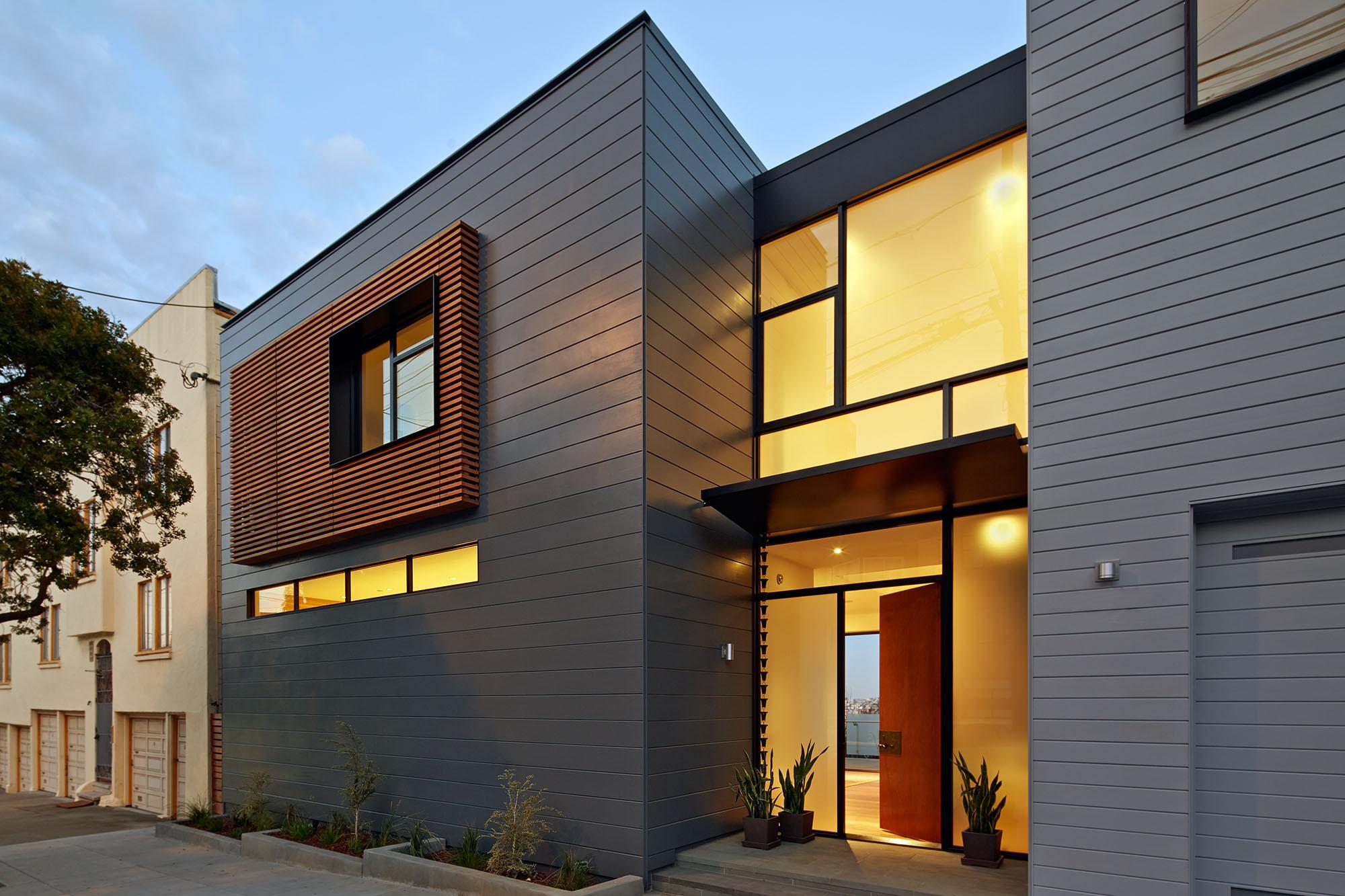 Noe Residence Architect Magazine Studio