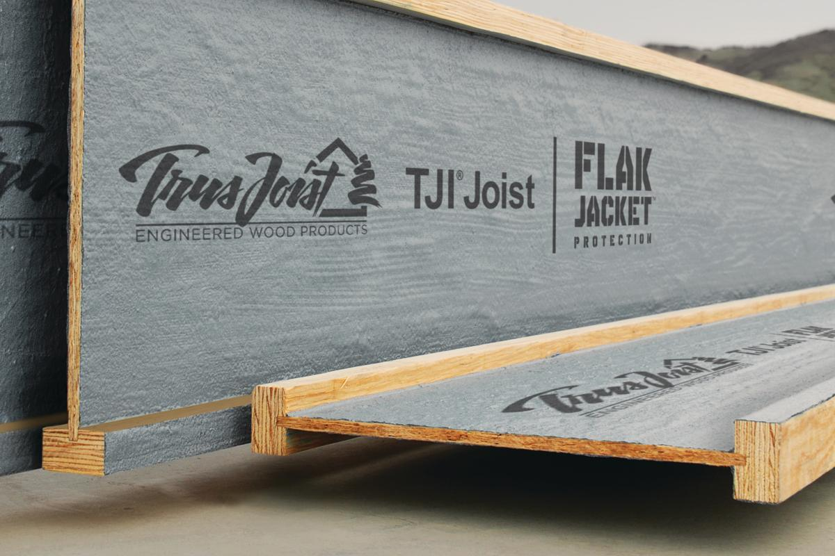 give  u0026 39 em flak  weyerhaeuser trus joist tji joists with