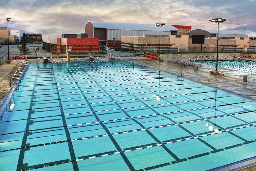 Developing codes aquatics international magazine codes - Florida building code public swimming pools ...